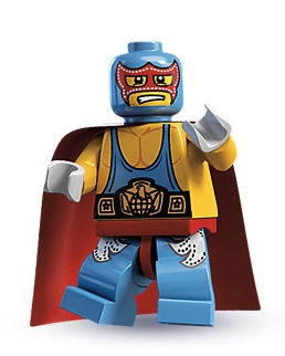 The 21 Greatest Lego Collectible Minifigures (2)