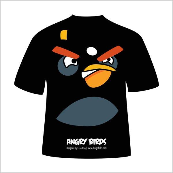 Black-Angry_Bird_Free_Vector_Illustrator_File