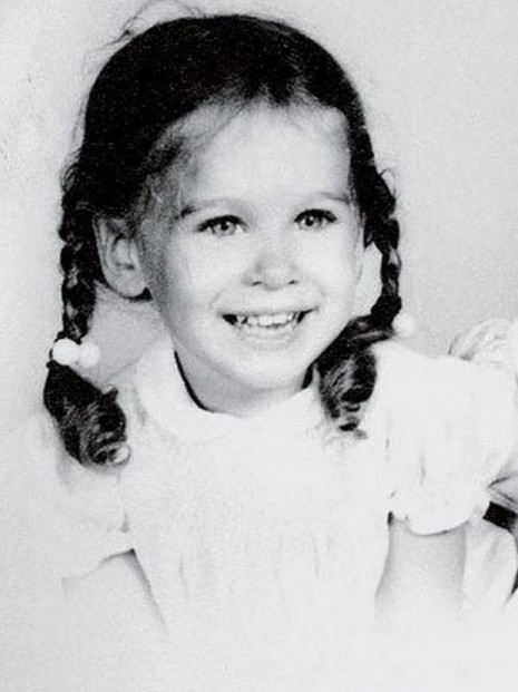 15 Great Rare Younger Photos of Celebrities (4)