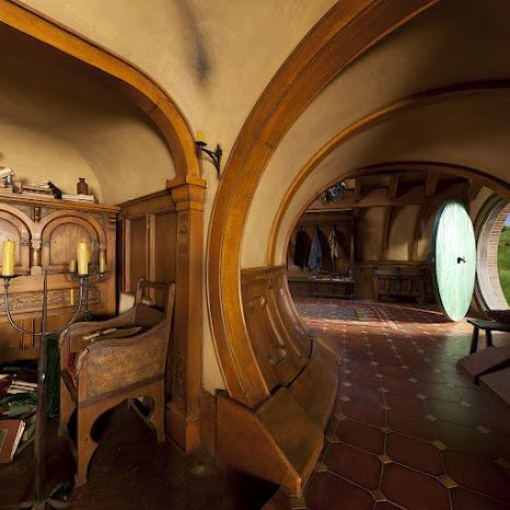Photos from hobbit (4)