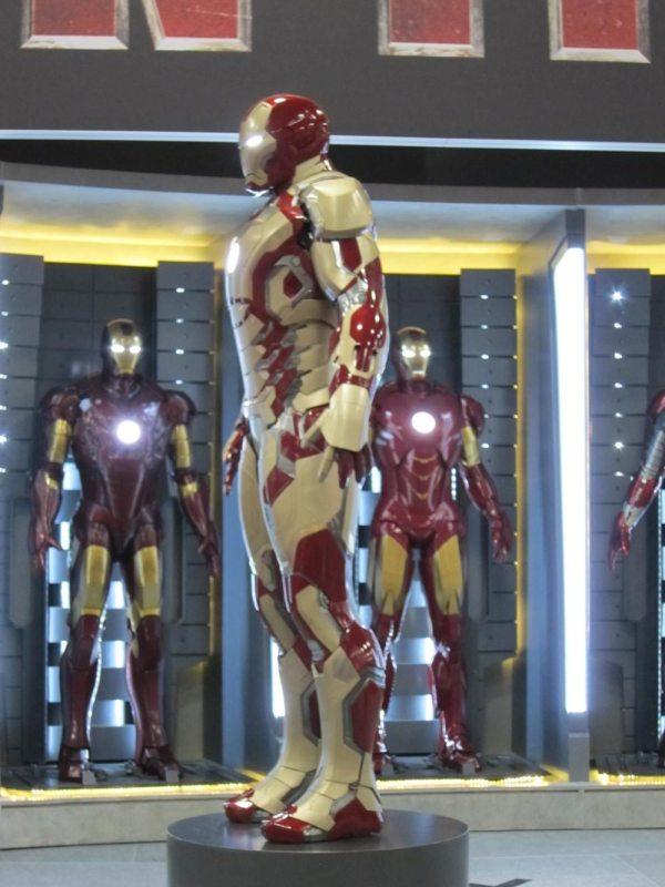 New Iron Man 3 Armor Revealed (2)