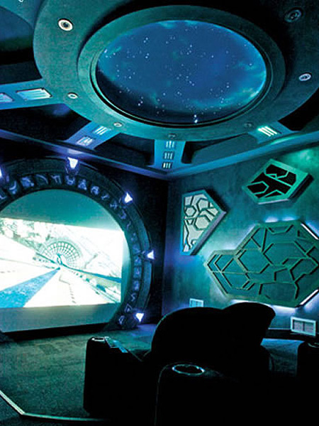 10 Coolest Home Theater Setups (3)