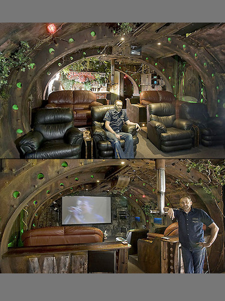 10 Coolest Home Theater Setups (2)