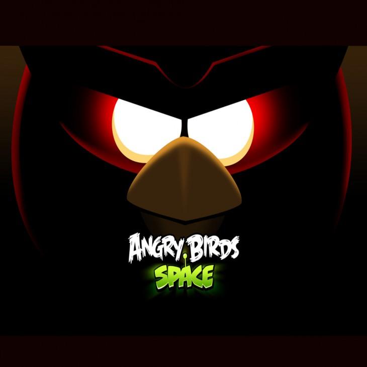 angry birds space iphone ipad amp desktop wallpapers