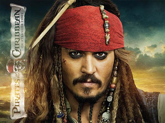 Johnny Depp Will Really Make $90 Million for PIRATES Of The Carribean 5 ??