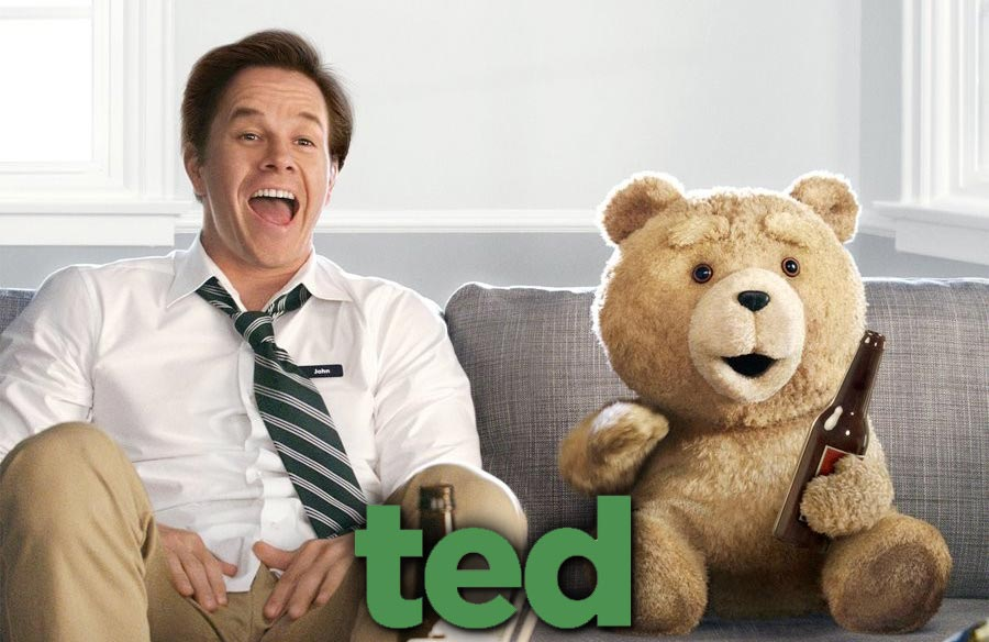 TED and BOURNE Sequels Confirmed