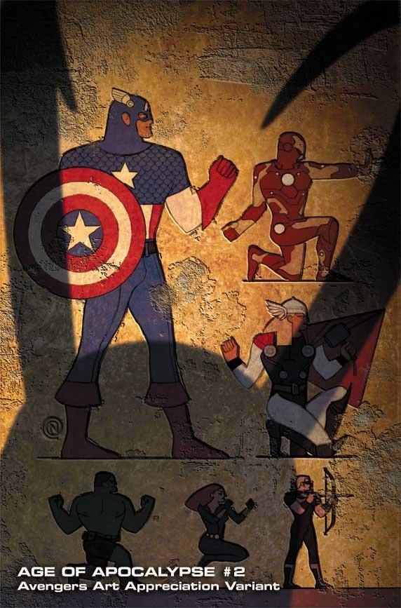 Avengers Art (10)