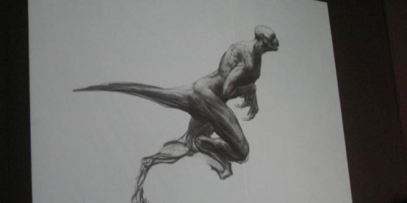 Scrapped Jurassic Park 4 Concept Art (2)