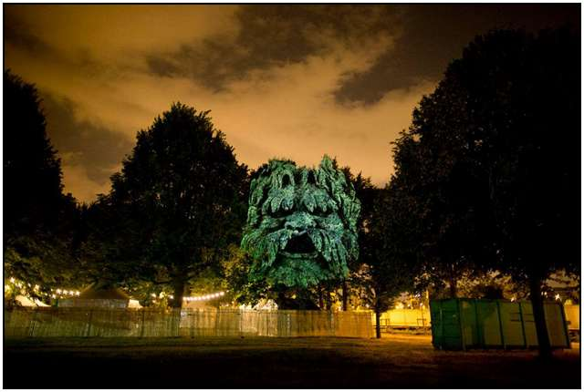 Haunting 3D Projections (4)