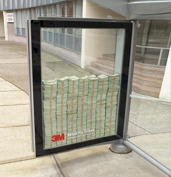 cool and creative bus stop ads (17)