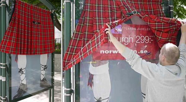 cool and creative bus stop ads (7)