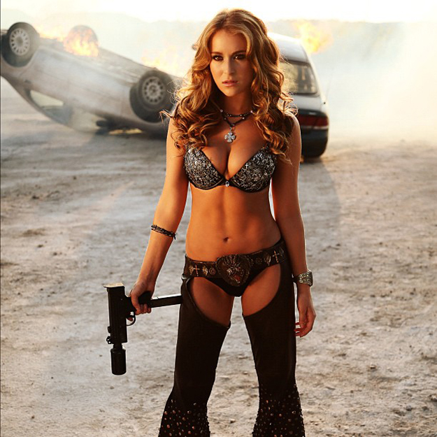 New Machete Kills Photo