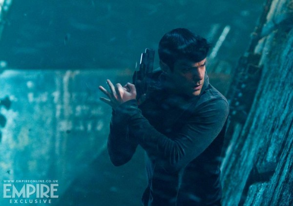 Star Trek Into Darkness (2)