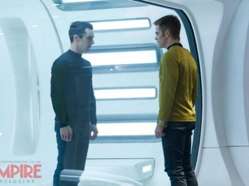 Star Trek Into Darkness (1)