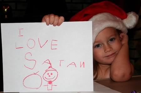 Letters to Santa (5)