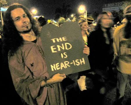 Hilarious End Of The World Signs (3)