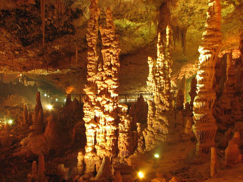 Soreq Stalactite Cave (2)