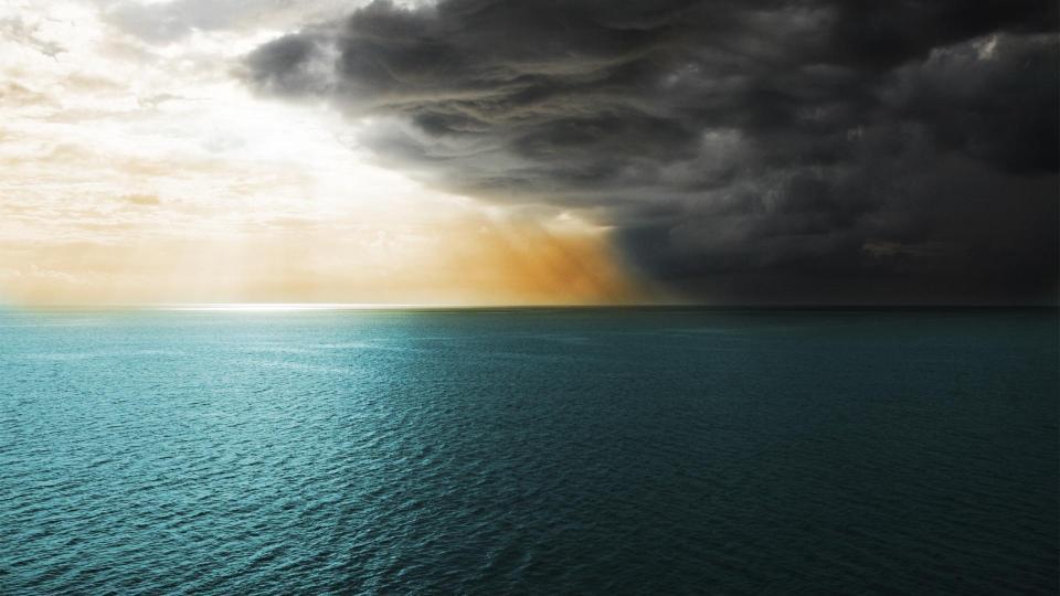 ocean hd dektop wallpapers