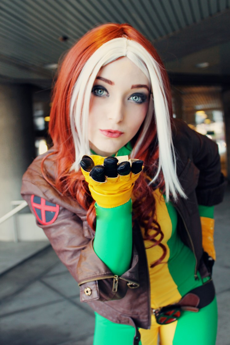Cosplay Of The Week - Rogue