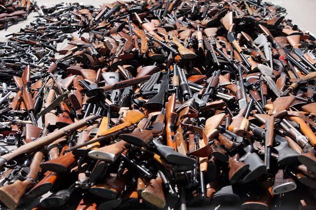 Reasons to Increase Gun Regulation in the US