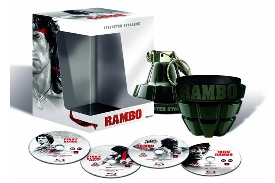 rambo boxset