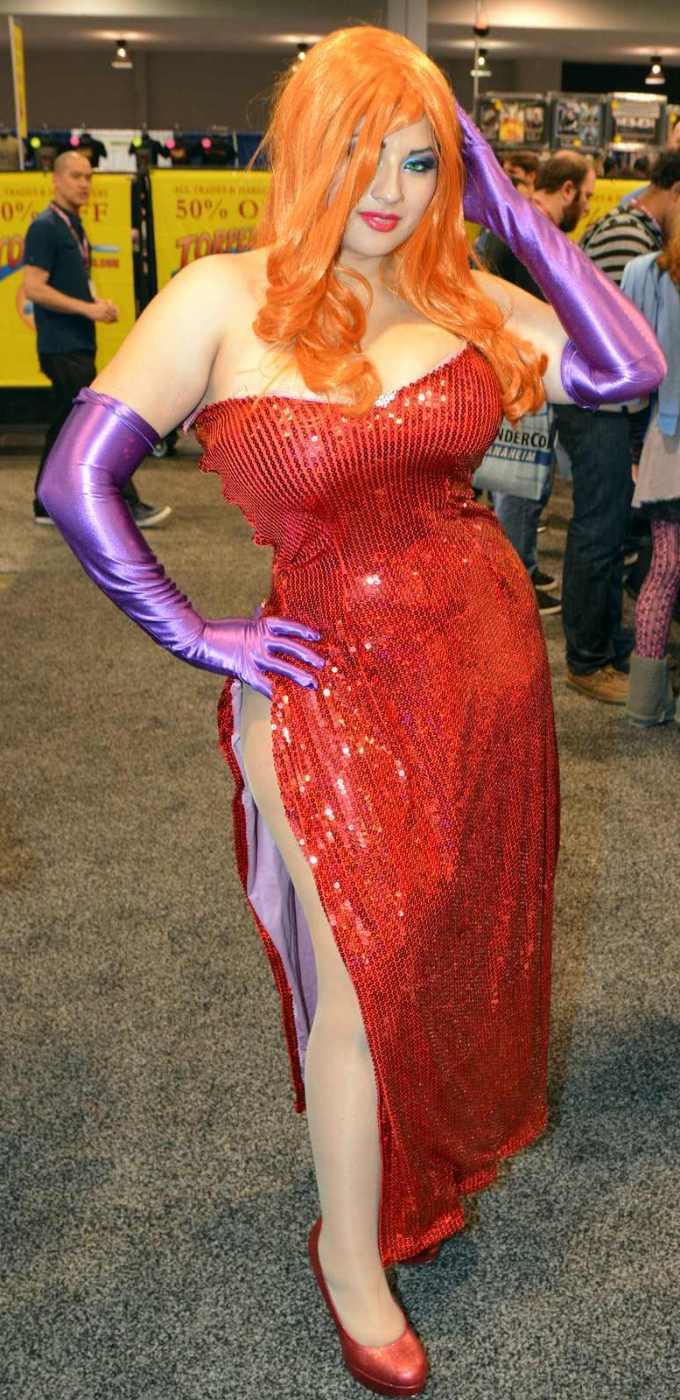 wondercon 2013 cosplay