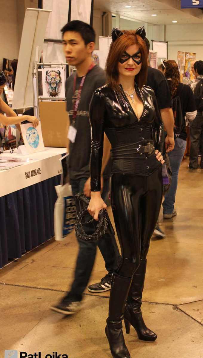 best of wondercon 2013 cosplay