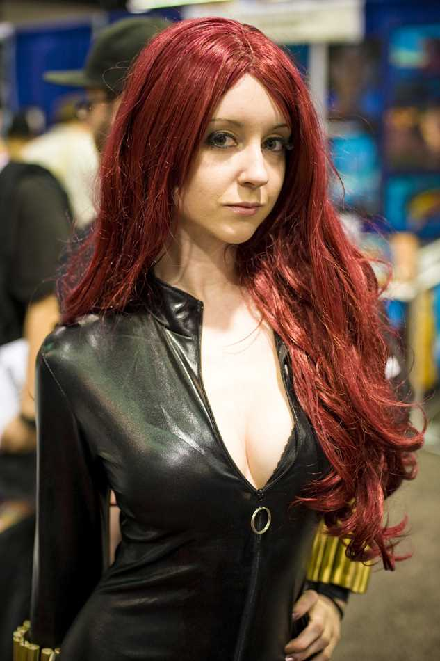 Hot  wondercon 2013 cosplays