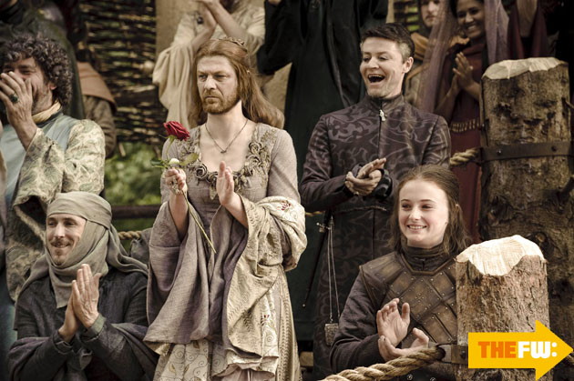 Game Of Thrones Faceswaps