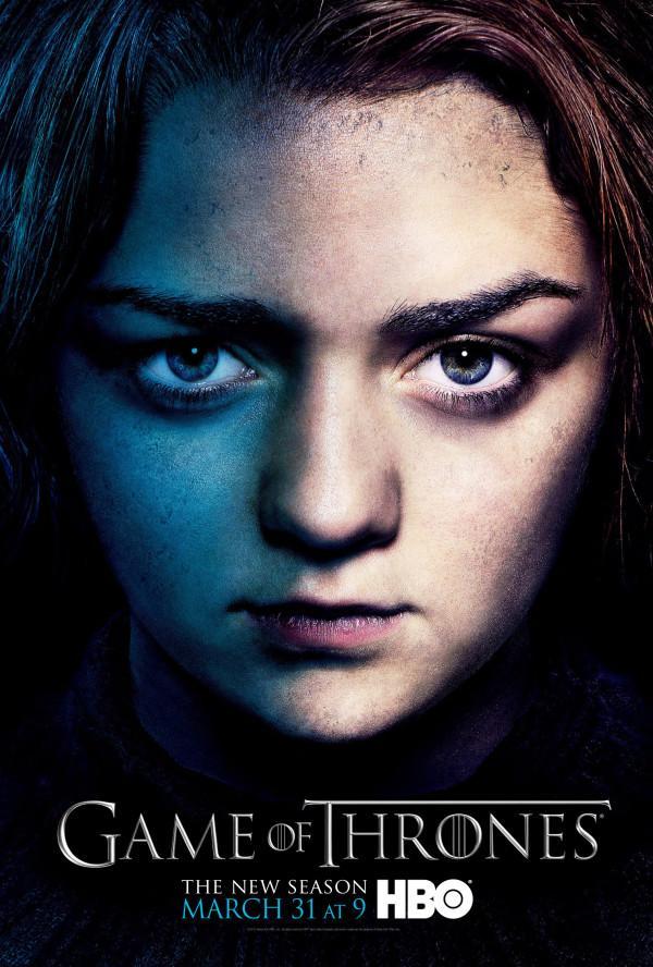 got arya season 3 poster