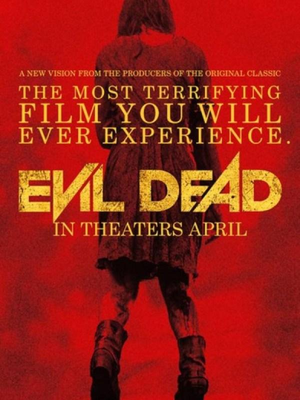 evil dead worldcon