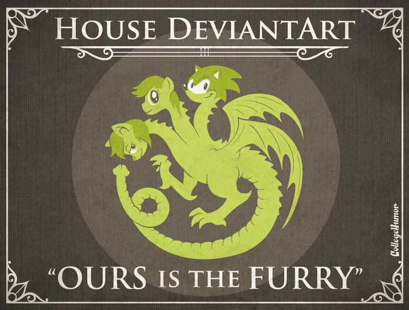 deviantart house sigil