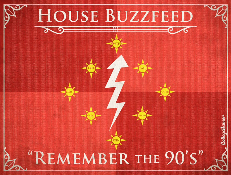 buzzfeed house sigil