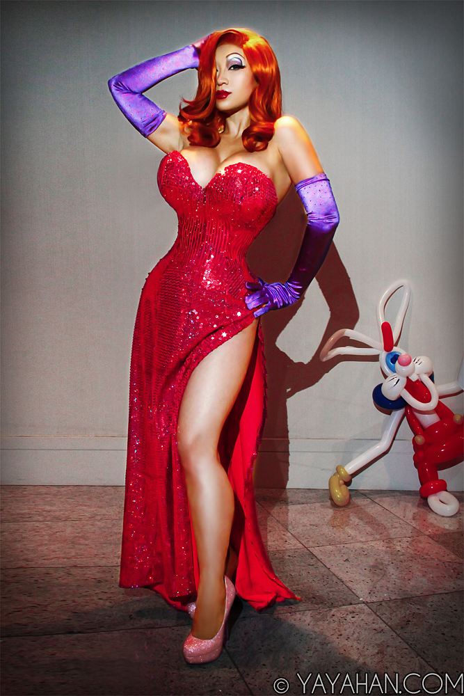 jessica_rabbit__and_roger___by_yayacosplay-d5hzme2