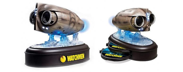 watchmen boxset