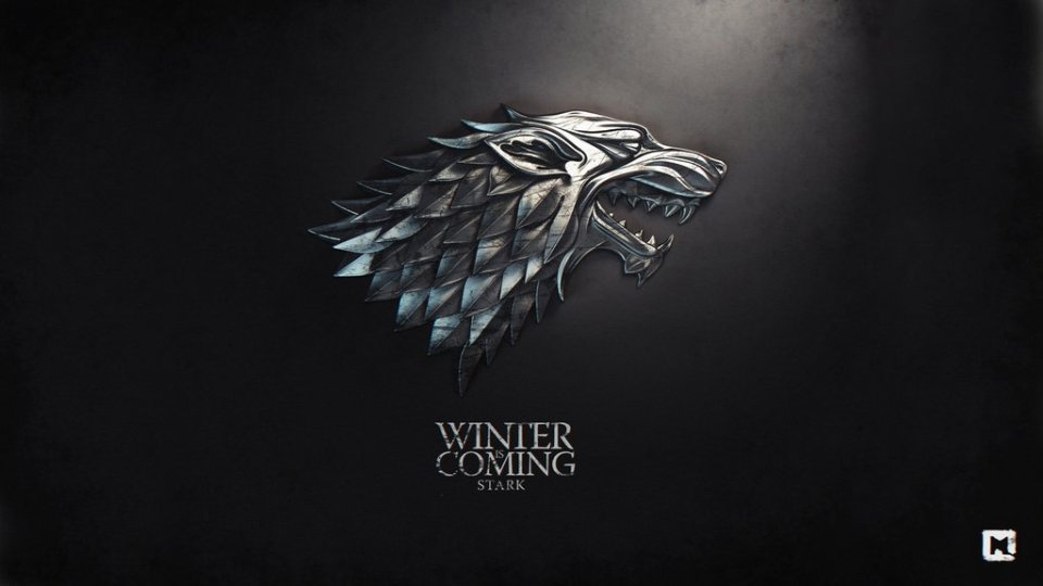 New Set of Game Of Thrones Banners