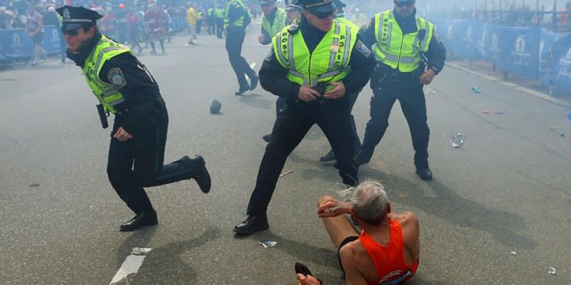 Boston bombings in gifs