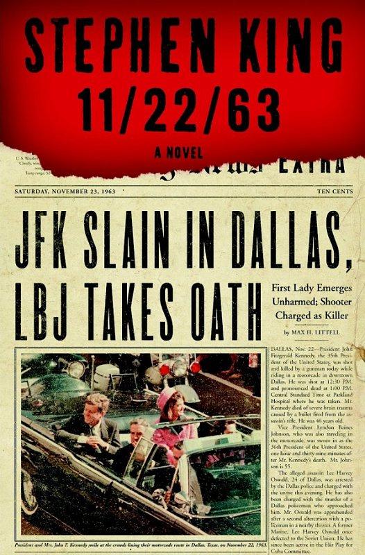 Stephen King's 11/22/63 TV Series