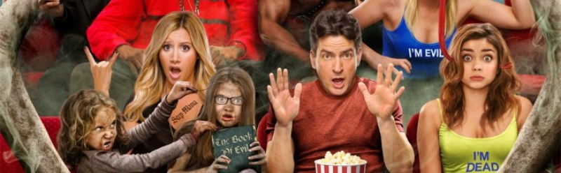 The Cast Of Scary Movie 5