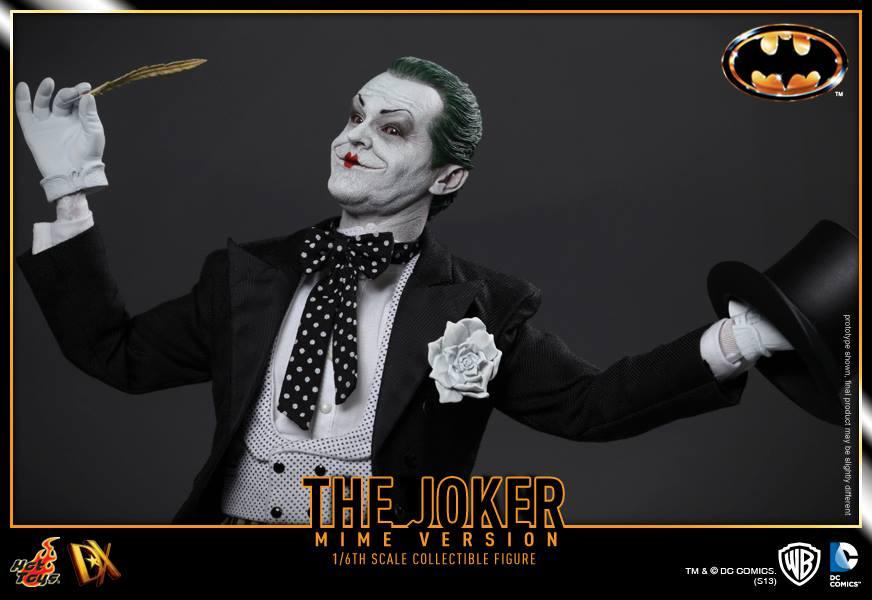 Batman:The Joker Collectible Figure