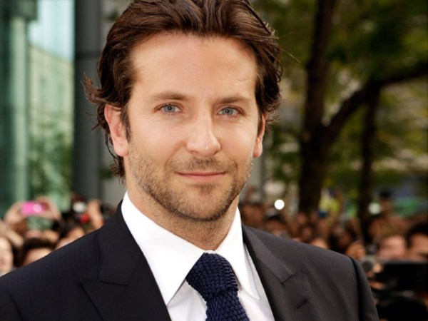 why love Bradley Cooper