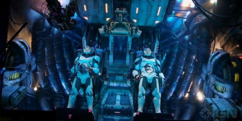 pacific rim screens