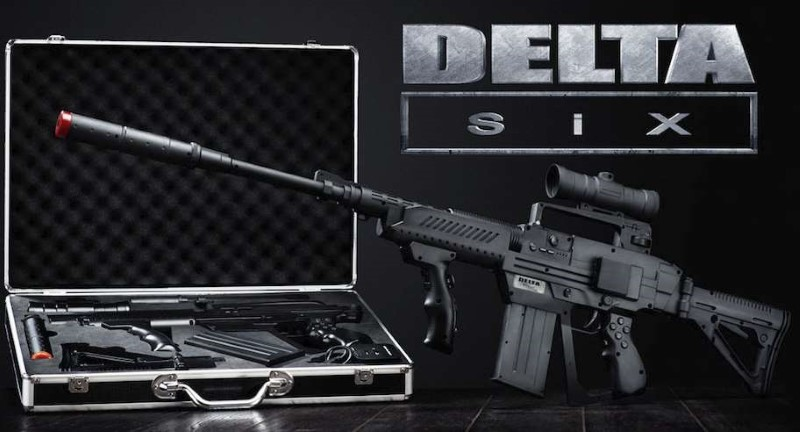 delta six