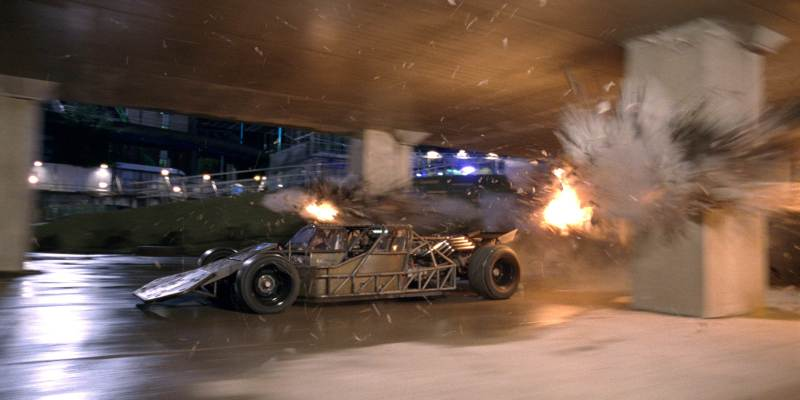 Fast And The Furious 6 Screens