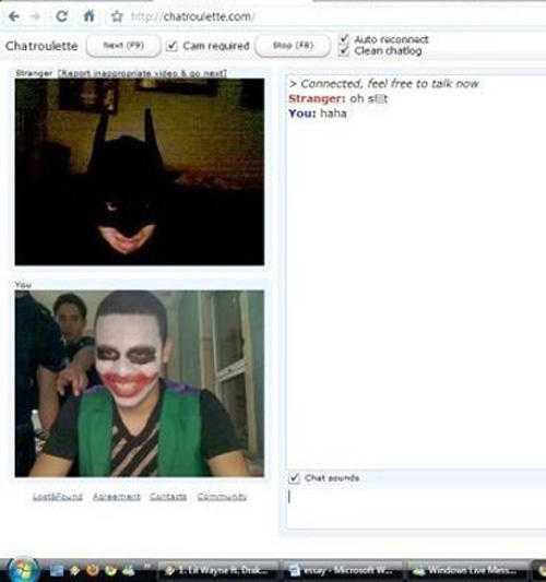 best chatroulette