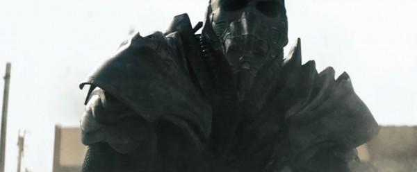 MAN OF STEEL Skull Mountain Images
