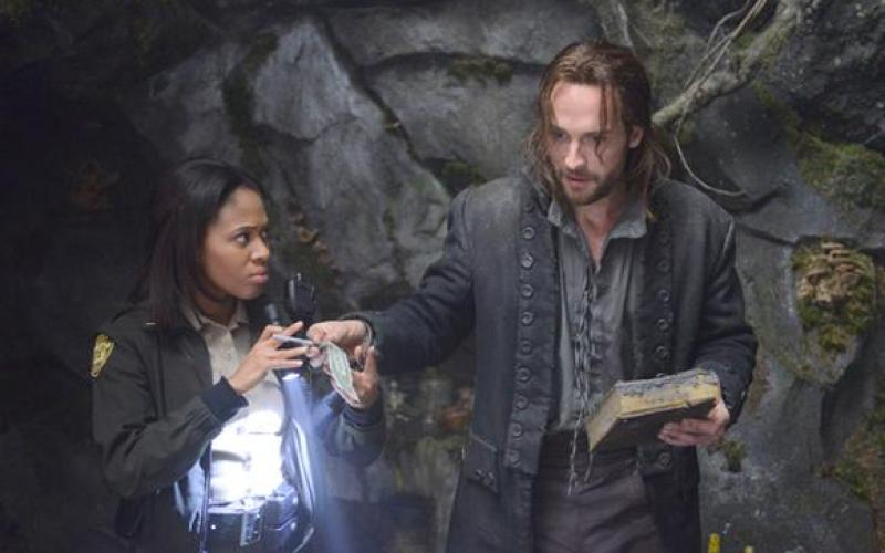 sleepy hollow tv show