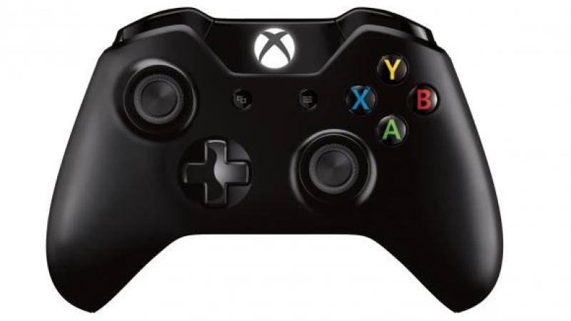 Xbox One controller 1-580-75