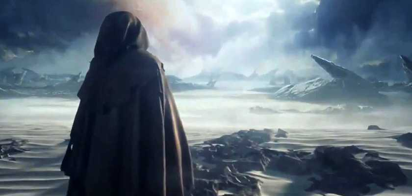New HALO Game Announcement Trailer