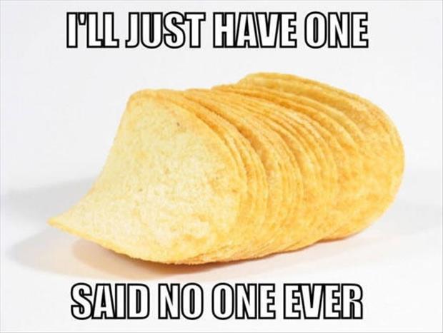 Said No One Ever Meme